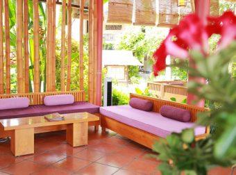 best luxury resort in vietnam