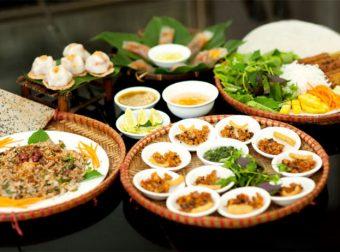 central vietnam cuisine