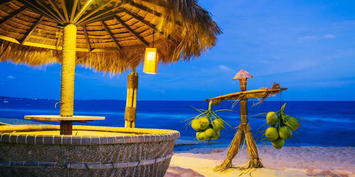 bamboovillage-beach-bar-sunset