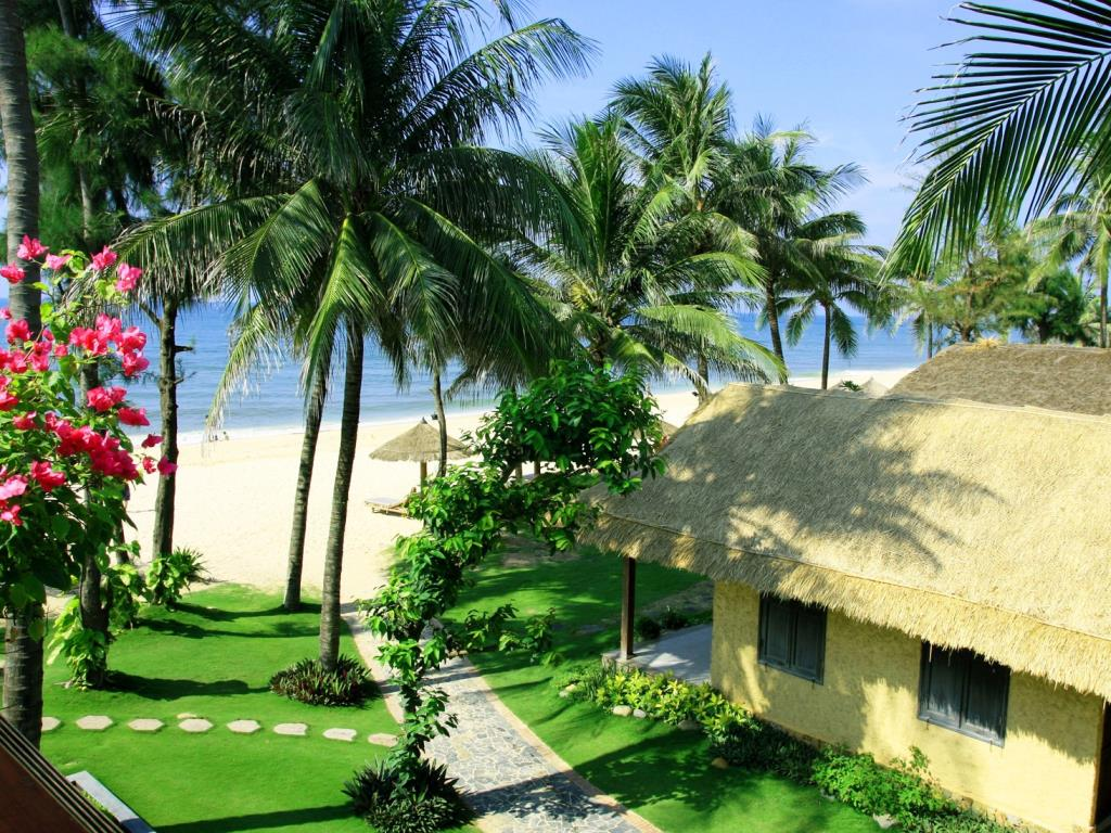 best mui ne beach resort