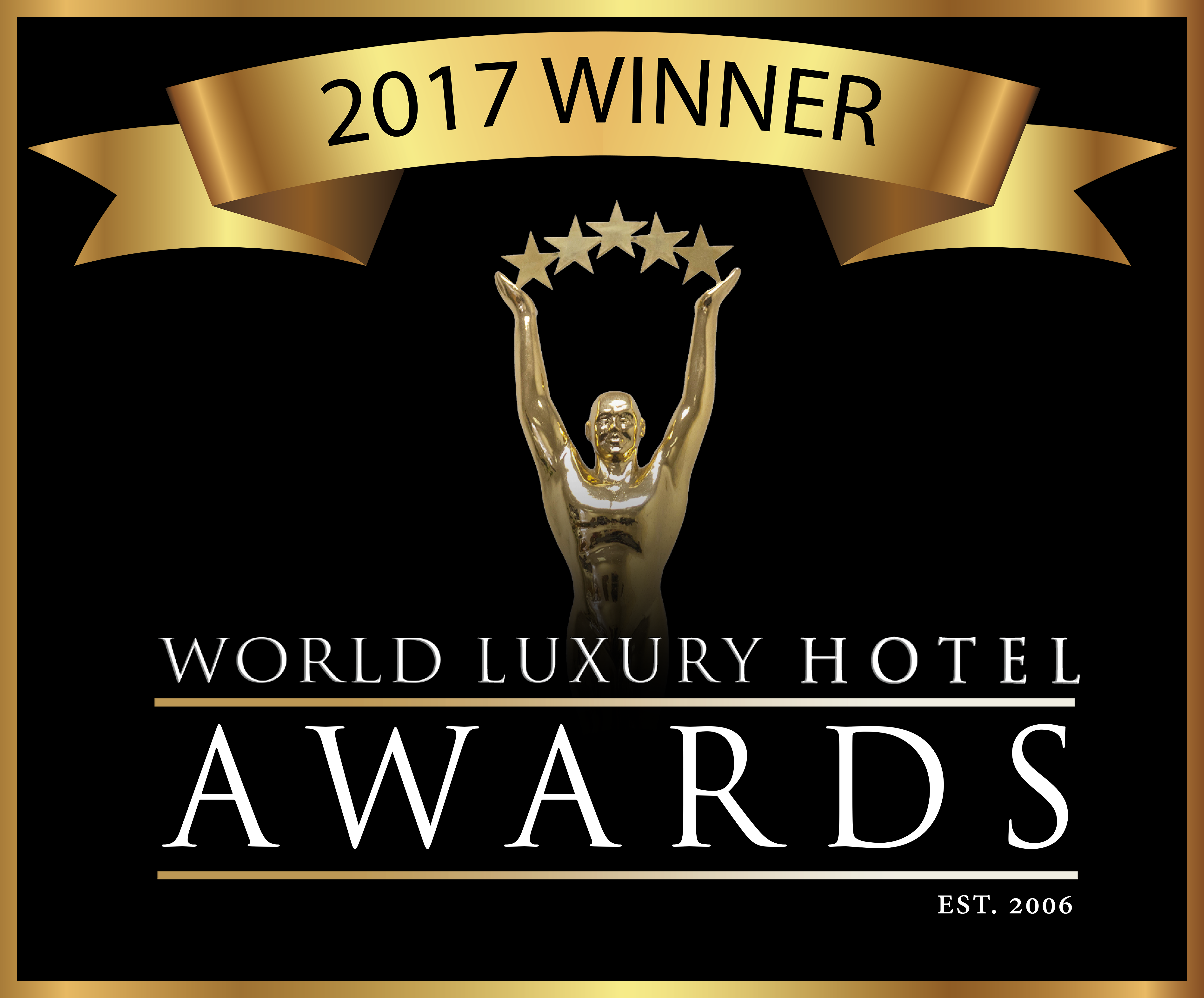 Word Luxury Hotel