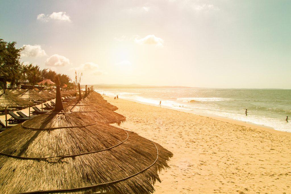 Vietnam Honeymoon Resorts