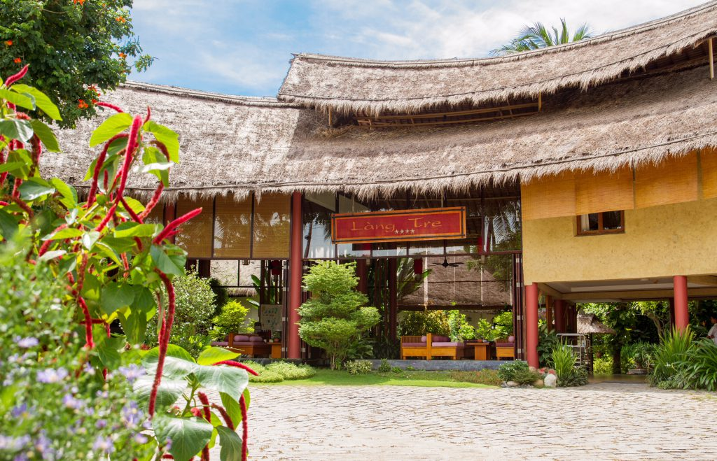 Top Vietnam Beach Resort