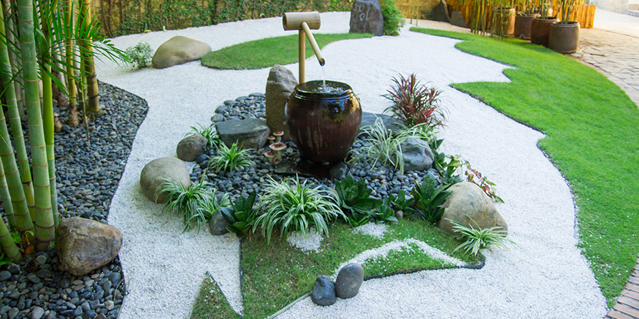 Dove Garden
