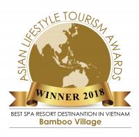 2018 Best Spa Resort ALTA